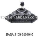 back wheel cylinder for lada