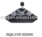 back wheel cylinder for lada