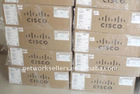 Cisco 3750 Switch WS-C3750G-24PS-S 24-port Cisco 3750 Catalyst Switch