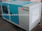 2012 Hot Sale! GF4-120KW silent diesel generating sets