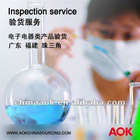 Quality control/Shenzhen Third party quality /inspection service