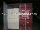 TCF bamboo kraft pulp