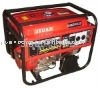 6kva gasoline generator powered by hondy copy engine