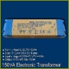 150W electronic transformer