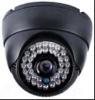 Three Layers Vandal-proof IR dome camera