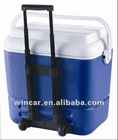 The newest style 30L plastic cooler box of WINCAR