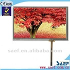 """7.00"""" 800*(RGB)*480WVGA Landscape Color TFT LCD display module With Touch Screen Panel"""