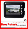 Night vision 2 inch TFT car accident drive recorder