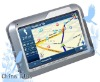 2011 new arrival 4.3 inch gps navigator gprs gsm