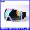 Ski snowboard goggles HD 720P Camera Double lensed Skiing Goggles for sport SC73