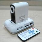 Hot Sale Micro Projector SD USB SH48