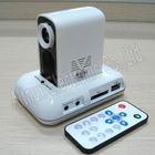 Hot Sale Micro Projector SD USB SH48