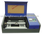 mini laser stamp making machine