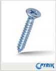DIN7982 Pan head tapping screws with cross recessed [Pilips]