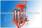 The 1st generation Diesel Tank Cleaning Machine