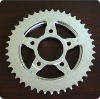 motorcycle sprockets wheel
