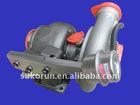 Holset Turbochargers HX40W