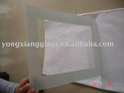 4mm silkscreen glass