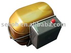 Secoh SLL 40 Air Compressor (Golden Shell)