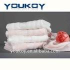 100 bamboo fiber facial cleaning towel
