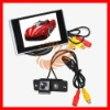 3.5'' LCD TFT Rearview Monitor Brand New For BMW 3/5/X5/X6 Car Backup Camera [CS173]