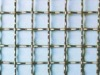High-Quality Woven And Gavanized Crimped Wire Mesh