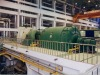 single extraction steam turbine