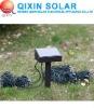 Outdoor garden solar lamp solar LED light