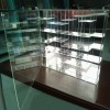clear perspex display cabinet plexiglass display box