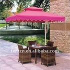 Side Post Garden Parasol