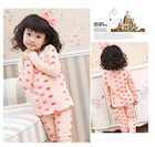 Made In China Sleeping Clothes for Kid Sleepwear Home Wear for Children