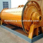 High efficiency Intermittent Ball Mill with ISO9001:2008/IQnet