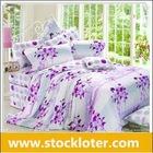 110307 Stock Bedding Set