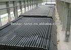 2PP LSAW line pipe carbon steel pipe