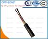 60 core GYFTY FRP CSM optic fiber cable