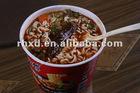 delicious cup instant noodles
