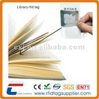 ISO15693 libarary nxp i code 2 rfid tag