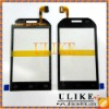 Black Digitizer Touch For Motorola i867