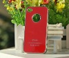 Phone Case High Class Red Case for ip hone4/4s/5 Case (SJK003)