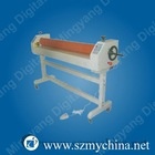 hot large format 1600mm electric cold laminator