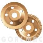 tungsten carbide griding disc