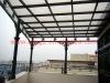 Modern-Classic Gazebo canopy awning