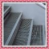 anti-corrosive safety steel wharf ladder