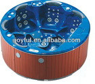 High Quality Portable Hot Tub With TV