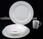 16pcs Dinnerware sets
