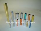 Round Aluminum Tube Pipe