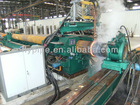 hydraulic medium frequency MAX OD 820 mm Stainless Steel Pipe Bending Machine