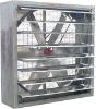 Greenhouse Workshop large ventilation fans