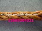Macromolecular Polyethylene Rope