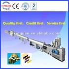 HDPE silicon-cored pipe making equipment